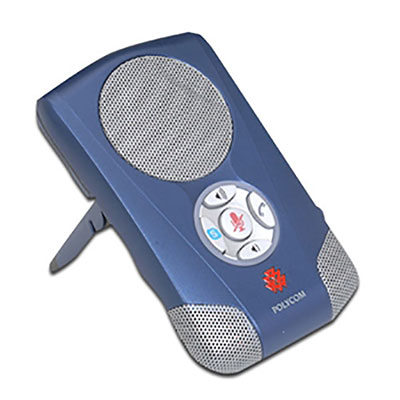 Communicator USB Speakerphone